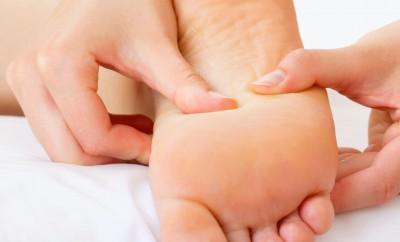 Diagnosi Infiammazione Piede