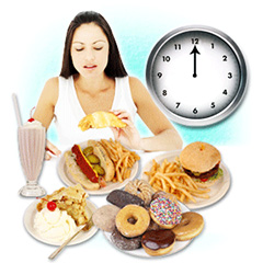 Bulimia II