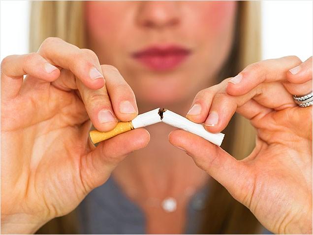 Come smettere di fumare II