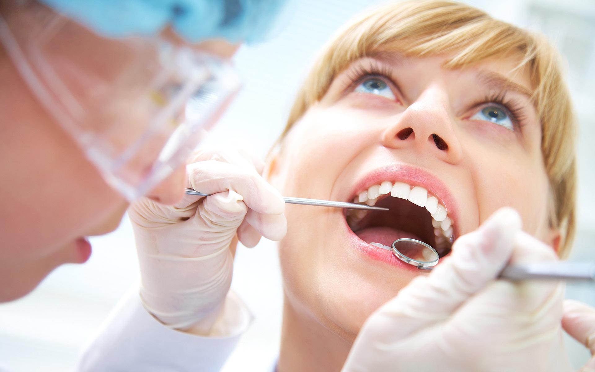 Mal di Denti-Odontalgia