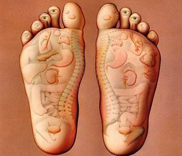 Massaggio Zonale II