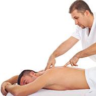 Massaggio Chinesiologico