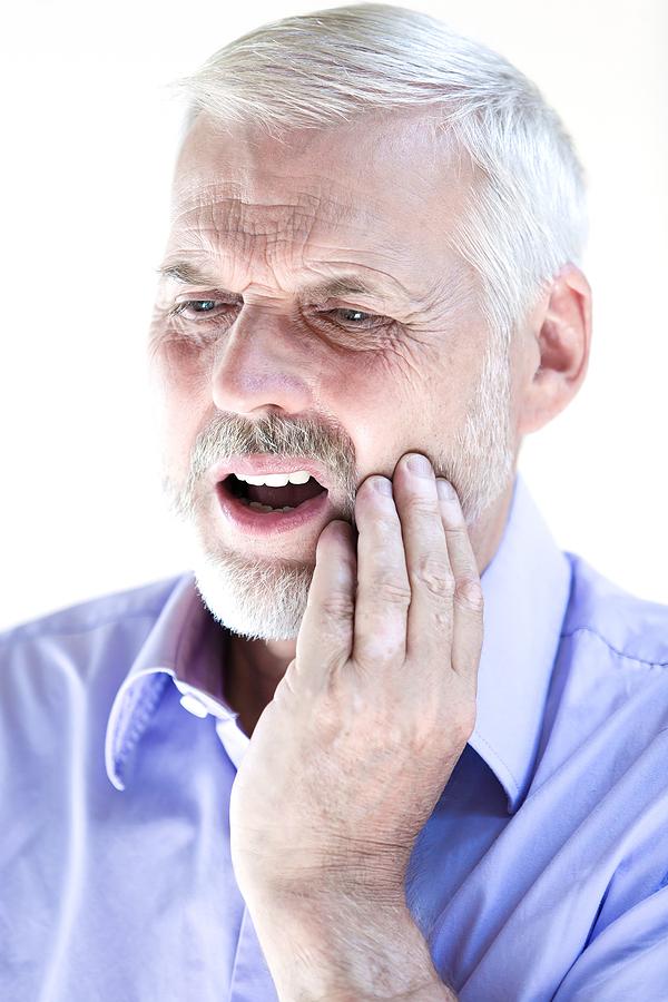 Ascesso Dentale-Gengivale