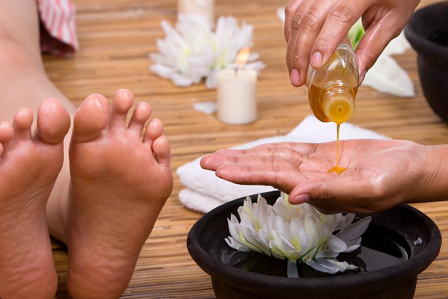 Massaggio II
