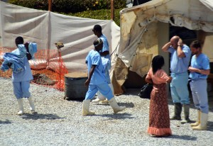 Ebola Virus II