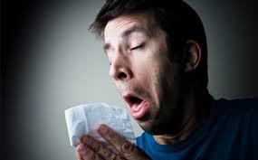 raffreddore starnuto