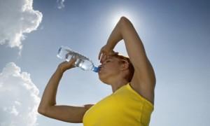 Disidratazione: cause e rimedi