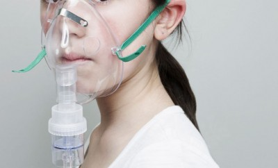 La cianosi del viso è causata da un infiammazione