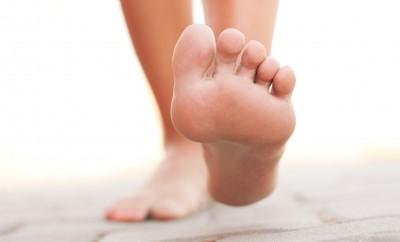 I calli dei piedi sono causati da un infiammazione